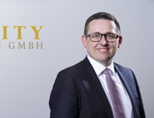 Infinity Immobilien GmbH stellt sich neu auf